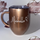 Thumbnail: Personalised insulated drinks mug with lid