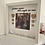 Thumbnail: Feathers appear when angels are near personalised photo memorial frame