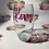 Thumbnail: Personalised Alcohol glass and coaster offer