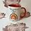 Thumbnail: copy of Homeschool Mam/Mum personalised mug  and coaster