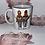 Thumbnail: Besties Friendship Personalised Mug
