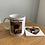 Thumbnail: Personalised photo mug and coaster set