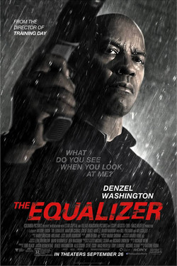 Feature film Equalizer (USA)