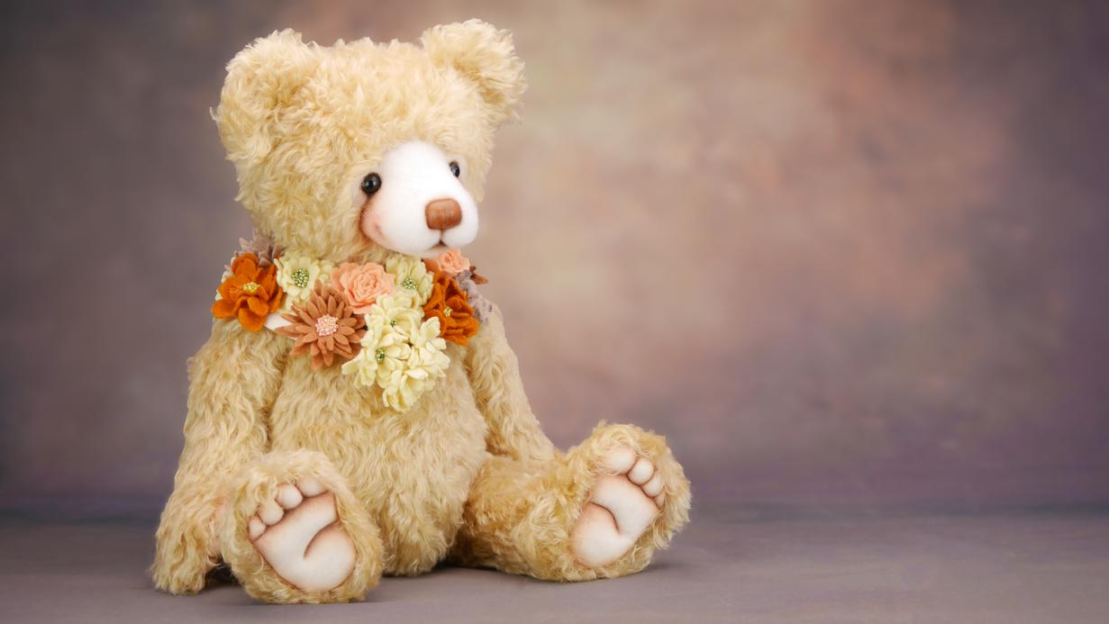 Melanie Jayne Bear Treasures