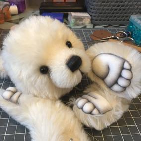 New bear coming soon