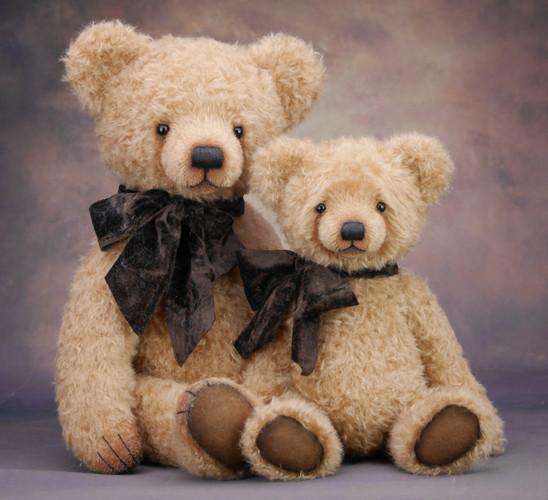 Bear Treasures
