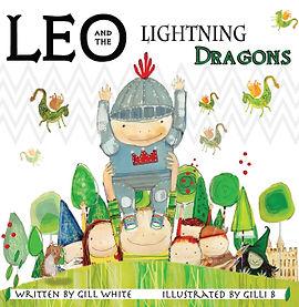 Leo & the Lightning Dragons