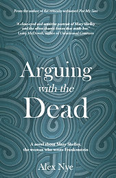 Arguing with the Dead