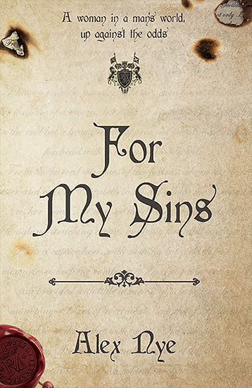 For My Sins
