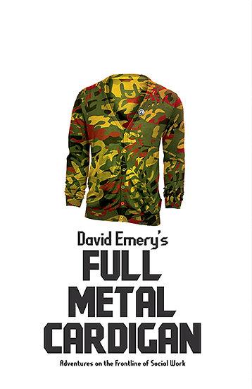 Full Metal Cardigan