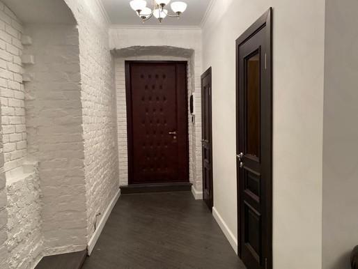 Аренда офиса, 60 кв.м., м. Новослободская