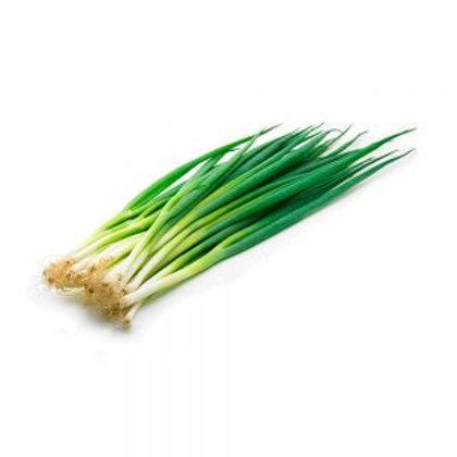 Cebollin Verde X 250 Gramos