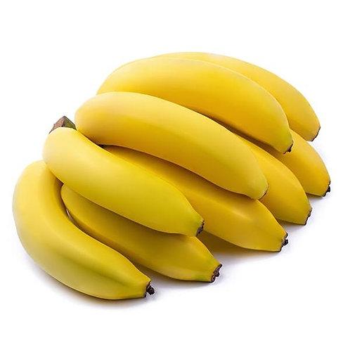 Banano Bocadillo x Libra