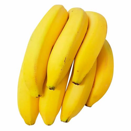 Banano Uraba x Libra