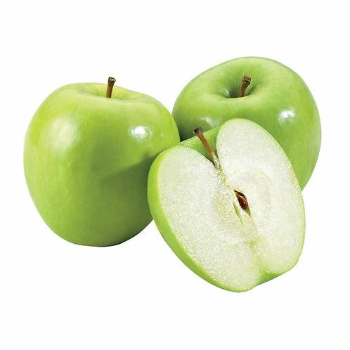 Manzana Verde x Libra