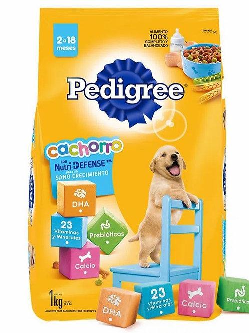 Pedigree Cachorro x 20 KG
