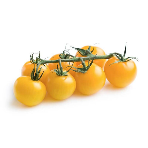 Tomate Cherry Amarillo x Libra