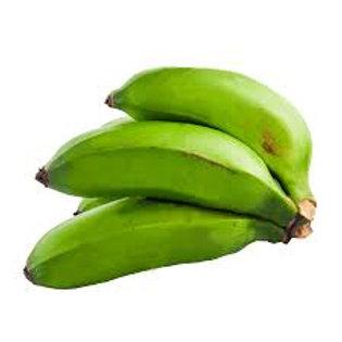 Plátano Colisero x Libra
