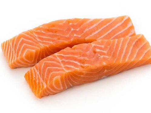 Salmon en Posta X Libra