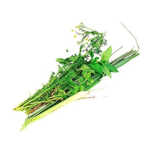 Hierbas Aromáticas x 250 Gramos