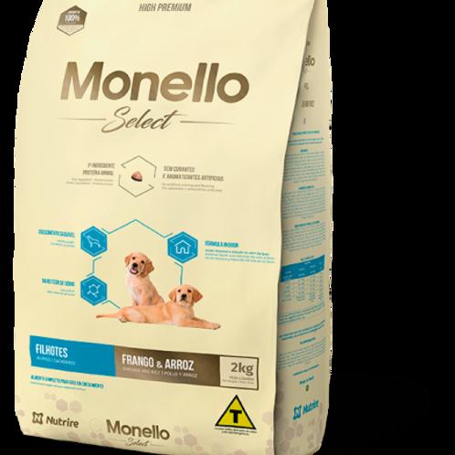 Monello Select Cachorros X 2 Kg
