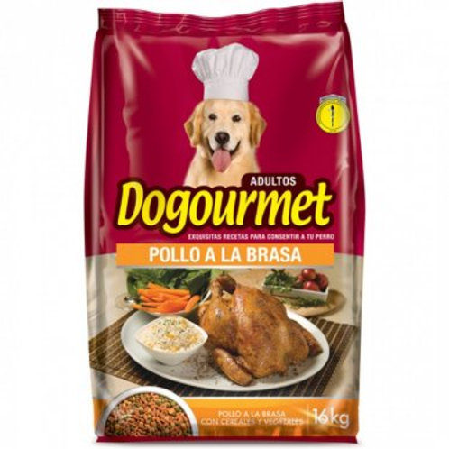 Dogourmet Pollo X 22Kg