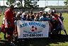 ATM Recycling's sponsored football team