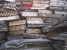 aluminum copper fins