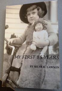 Selva Lawson Autobiography
