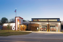 NORTH LITTLE ROCK FIRE STATION