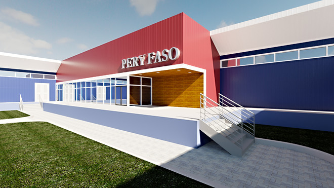 PERY FASO