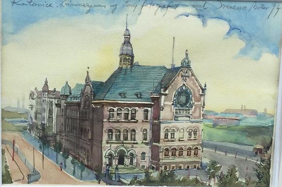C4614, Groningen