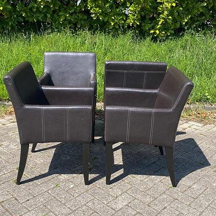 WS00139, 4 vergaderstoelen van Eleonora Good Furniture