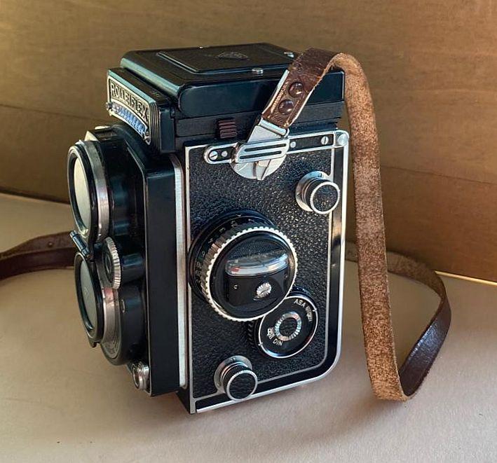 Rolleiflex 1