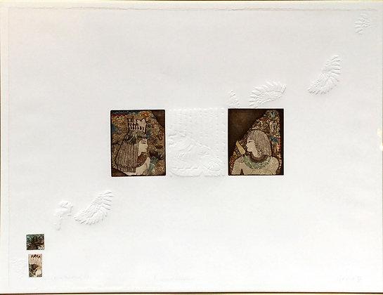C3340-9, Gea Karhof, Famous Couple III