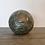 Thumbnail: WS00149, Hoofd, albast, 17 cm hoog