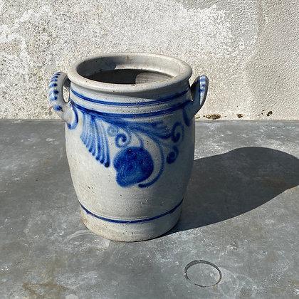 WS00066, Keulse pot, hoogte 26 cm