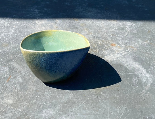 WS00105, Schaaltje keramiek
