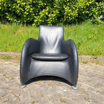 WS00121A, Montis Loge stoel door Gerard van den Berg