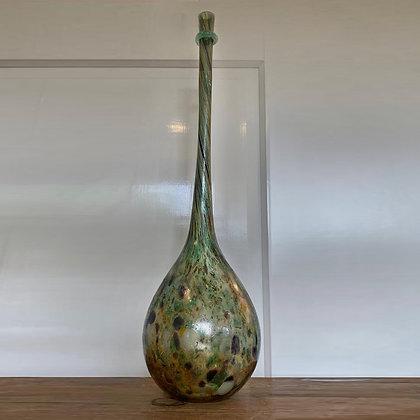 Bernard Heesen, glaskunstwerk, unicum, 2010