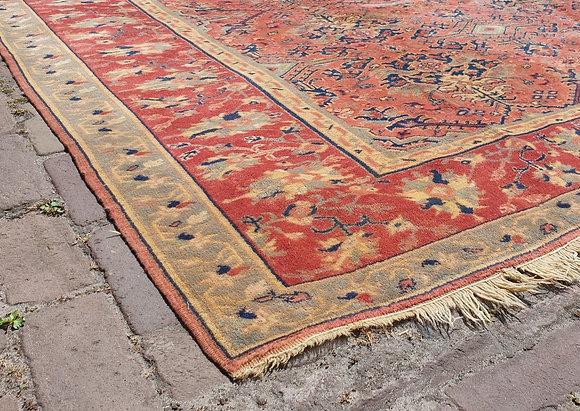 WS00137, Perzisch tapijt, 340 x 264 cm
