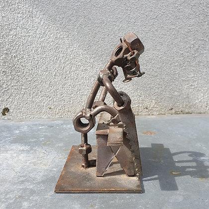 WS00050, Hintz & Kunst - Zagen