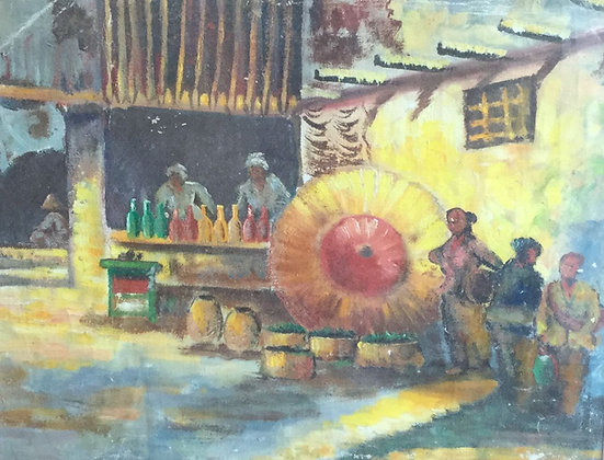 C3758-2, Indonesische markt