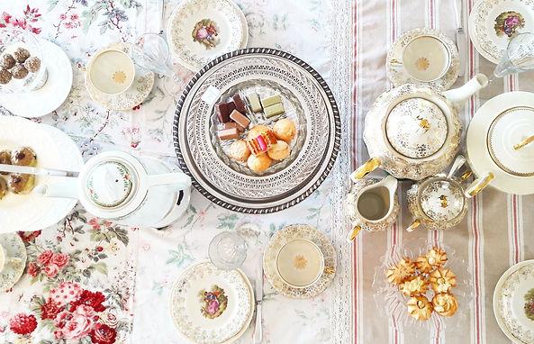 dinies kitchen nieuwsbrief foto website.