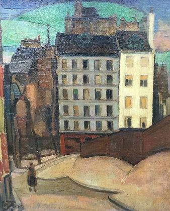 C4142-8, Harmen Meurs, Parijs