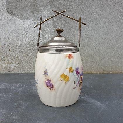 WS00016, Cookie Jar, Engels, 19e eeuw
