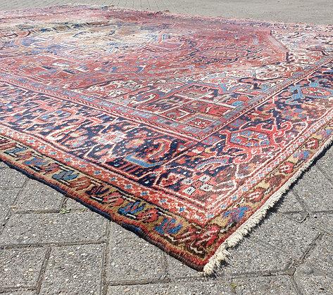 WS00131, Perzisch tapijt, 425x 290 cm