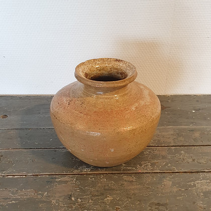 WS00157, Gert van 't Hoff, keramieken pot