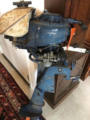 Buitenboordmotor Archimedes Penta