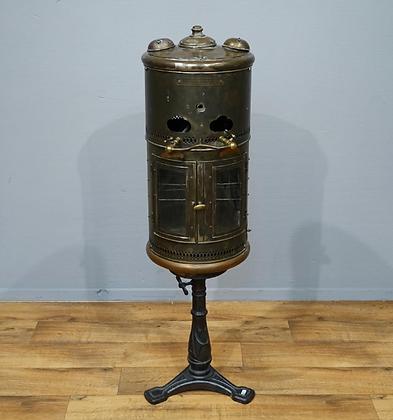 WS00256, antiseptique, kappersinstrument, 19de eeuw